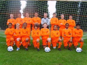 Woodford Youth U-14
