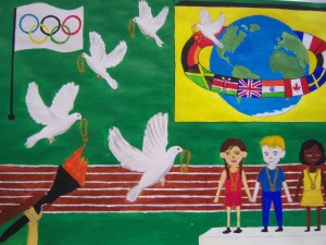 Peace Poster 2010-2011