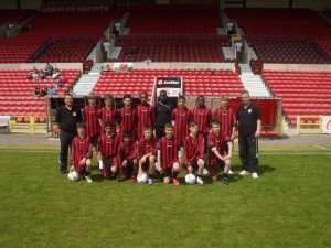 Redbridge United Boys